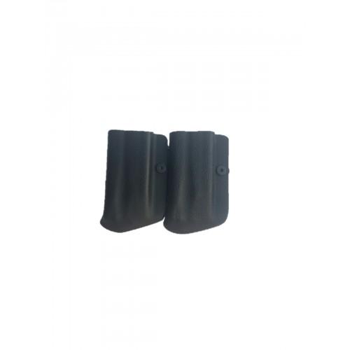 Portacargador Doble para H&K USP Compact