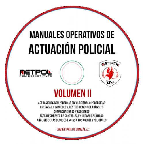 Actuaciones Operativas en Identificaciones y Traslados