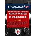 Volumen II - Manual Operativo de Actuación Policial