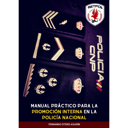 Manual Práctico para la Promoción Interna en la Policía Nacional
