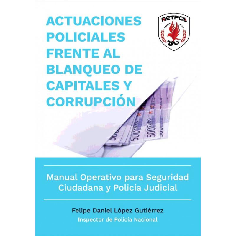 Actuaciones Policiales Frente a Blanqueo de Capitales
