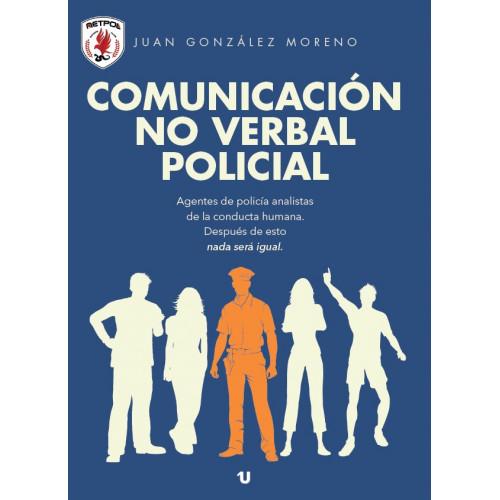 Comunicación No Verbal Policial