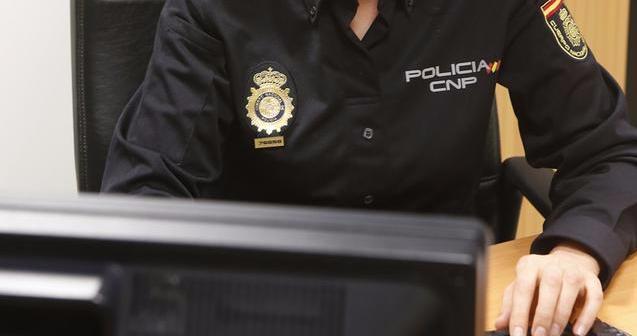 Cursos de penal y procesal for Oficina de denuncias